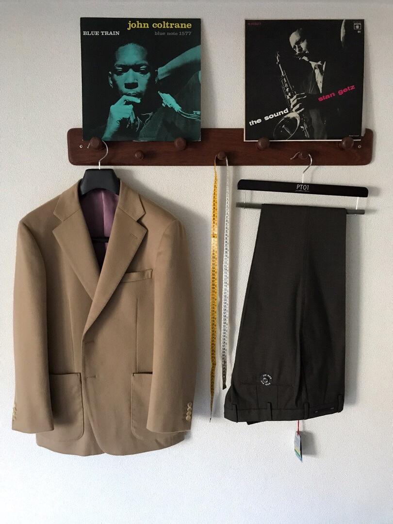冬にカシミアジャケットを着る幸せ